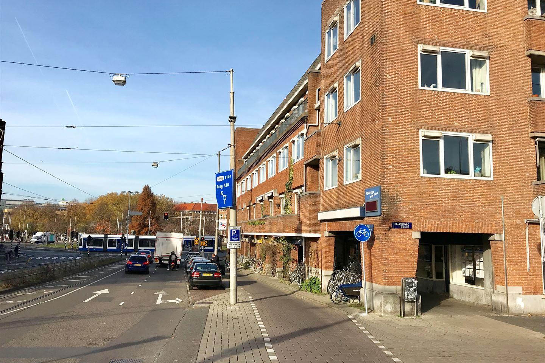 Bekijk foto 3 van Surinamestraat 2-40
