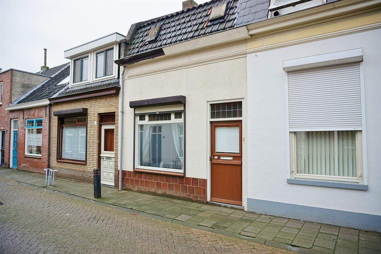 Huis te koop: van sonstraat 5 5025 kc tilburg [funda]