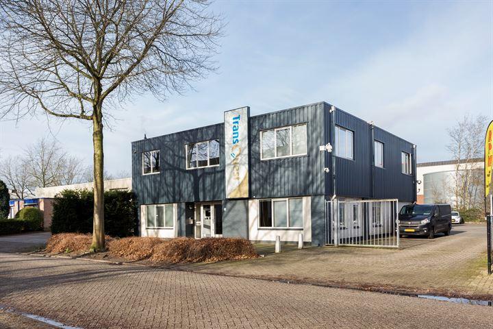 Gladsaxe 38, Apeldoorn