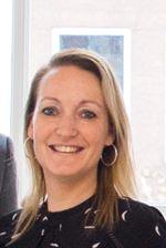 Debby van Gilst (Secretaresse)