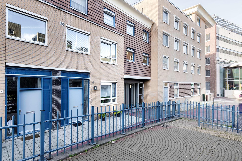 Apartment for sale: dijksteeg 2 3131 vc vlaardingen [funda]