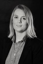 Janine van den Berg (Sales employee)