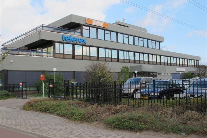 Konijnenberg 88, Breda