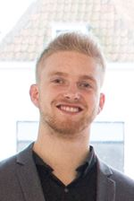 Martijn Backx (Property manager)