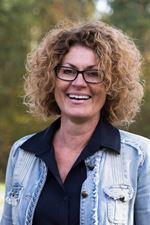 Tina Scheepstra (Commercieel medewerker)