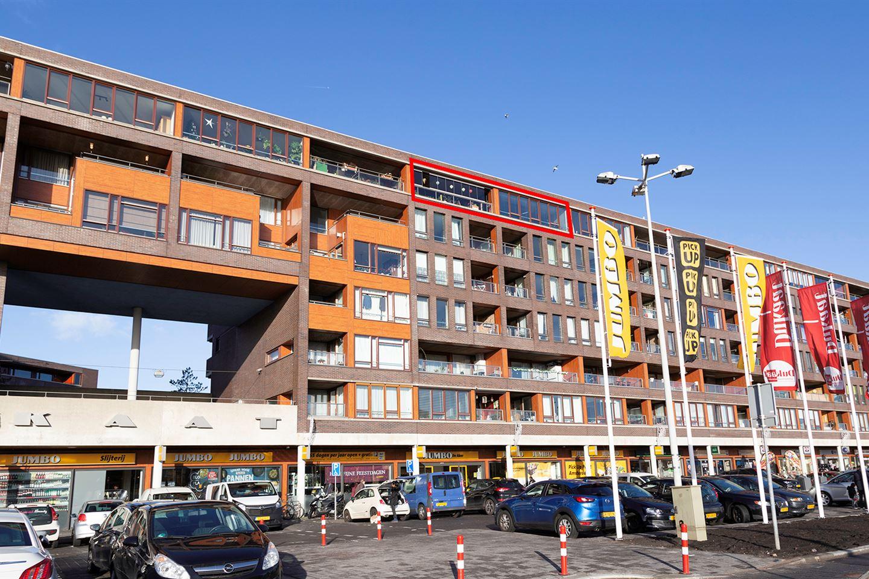 Blokker Stopt Met Dukaten.Verkocht Pieter Calandlaan 684 1060 Tw Amsterdam Funda