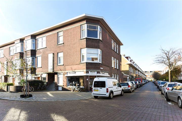 Amandelstraat 37, Den Haag