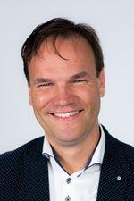 Klaas Faber RT / RMT (NVM real estate agent (director))