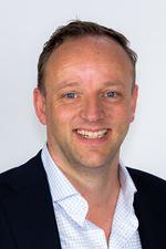 Jan-Bert van der Meulen (Property manager)