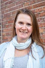 Ester van Mansom (Commercieel medewerker)