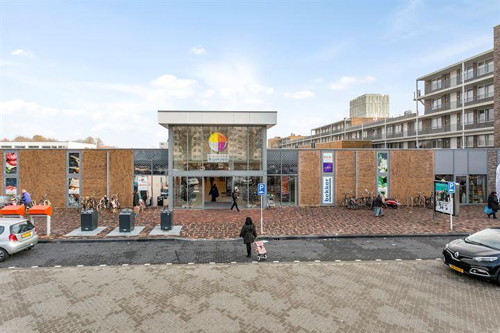 Wagnerplein 10, Tilburg