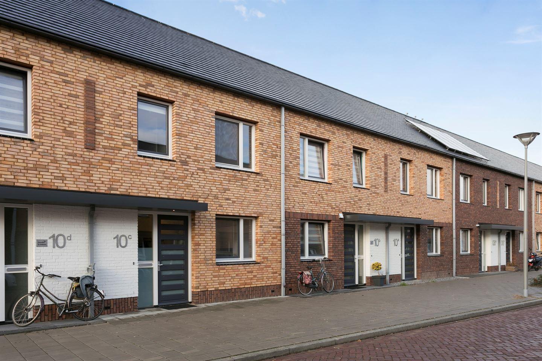 Keuken Badkamer Zutphen : Verkocht: tak van poortvlietstraat 10 c 7204 mv zutphen [funda]