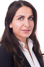 Tidora Savci - Commercieel medewerker