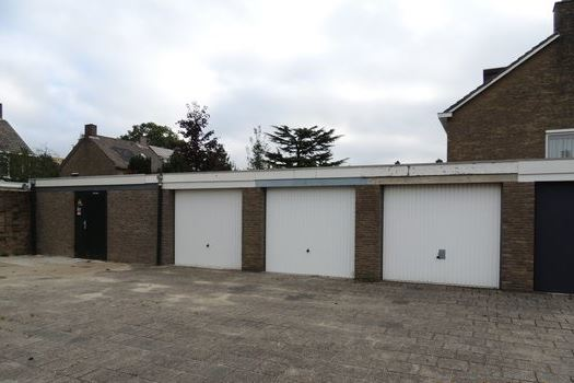 Garage Den Bosch : Verhuurd: chopinstraat 25j garage 5216 den bosch [funda]