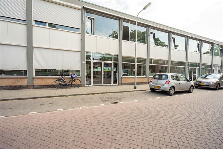 Boomstraat 131, Tilburg