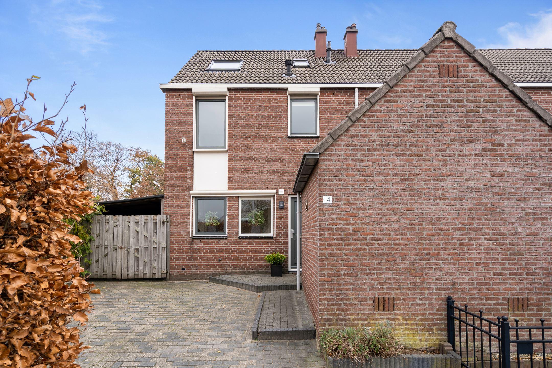 House for sale: hobbemastraat 14 6717 pp ede [funda]