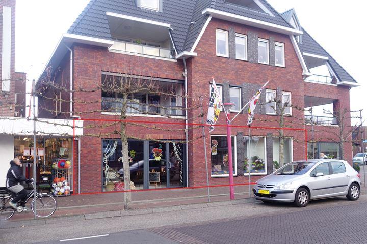 Marktstraat 53, Musselkanaal