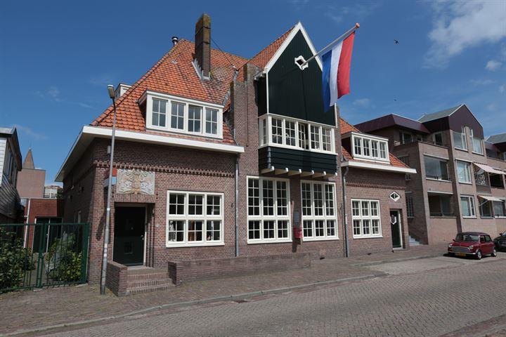 Koningstraat 32 -34