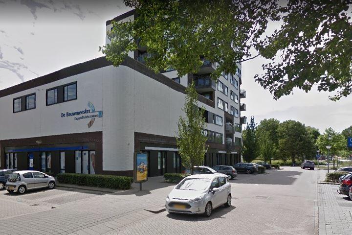 C. van Eesterenplein 257, Almere