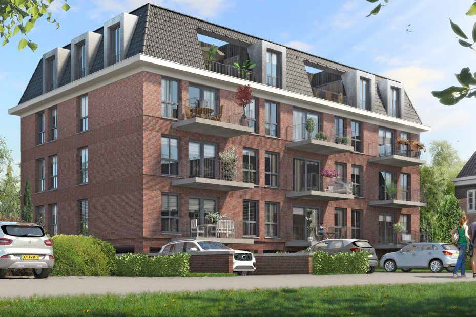 View photo 2 of Stationsweg