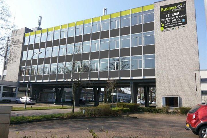 Loubergweg 44, Eerbeek