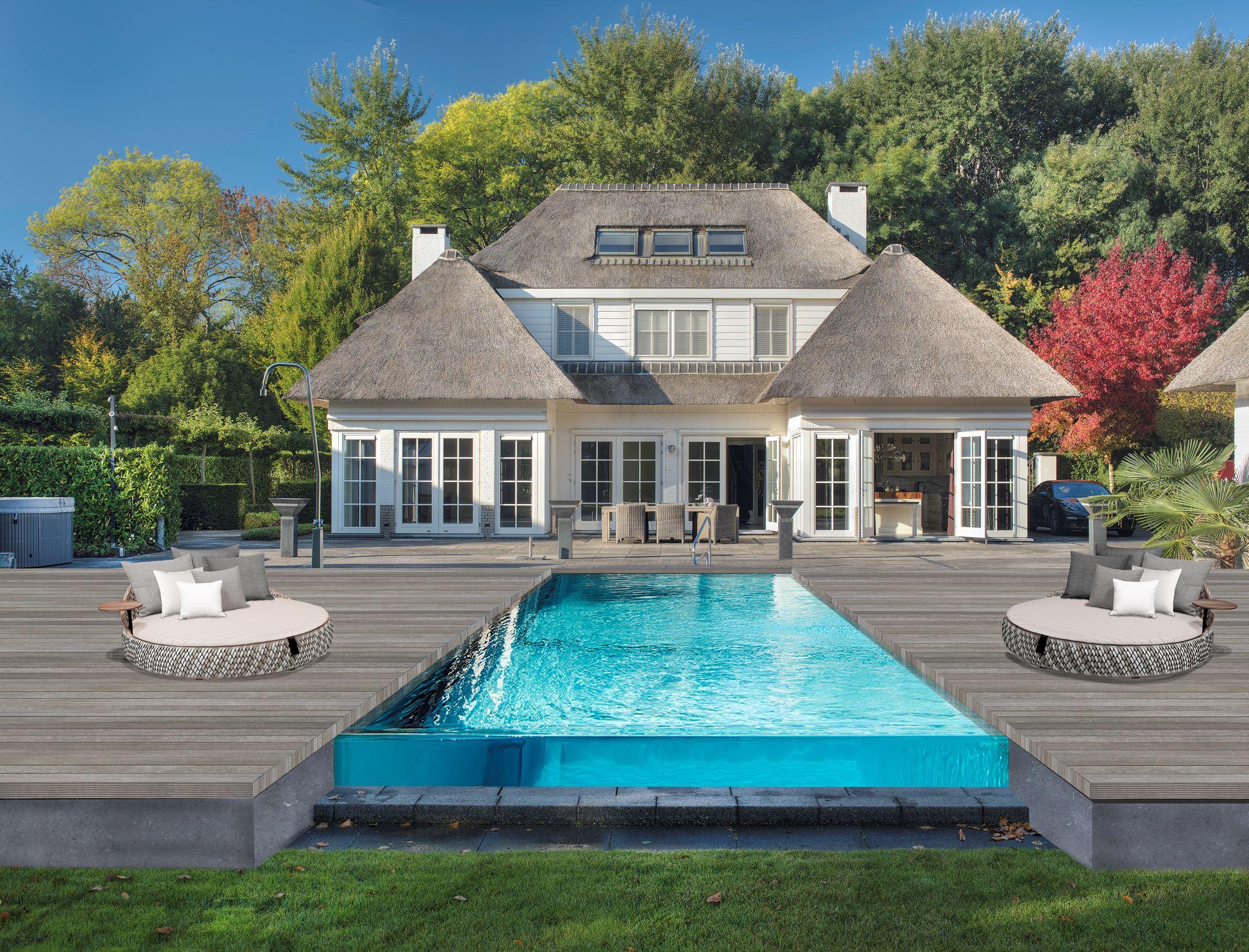 Leven in luxe aan het strand? Check deze villa á € 1.895.000 k.k.