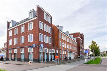Oostenrijkstraat 31 .