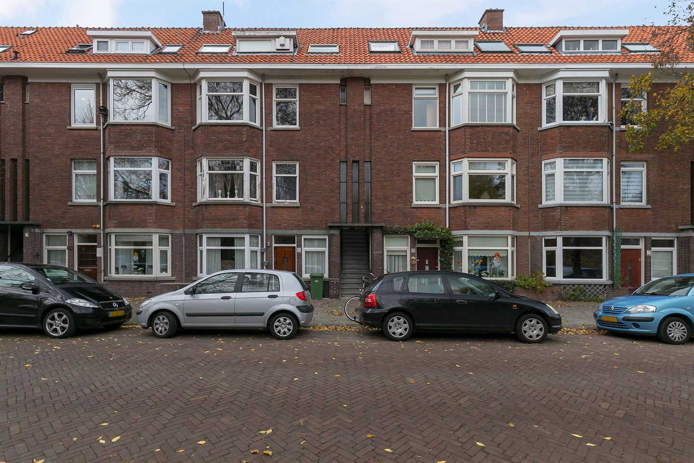 Appartement te koop paets van troostwijkstraat 135 a 2522 for Eengezinswoning den haag te koop