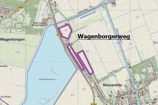 Bekijk foto 2 van Wagenborgerweg