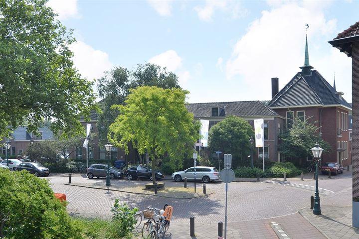 Hoofdstraat 1-3, Leiderdorp
