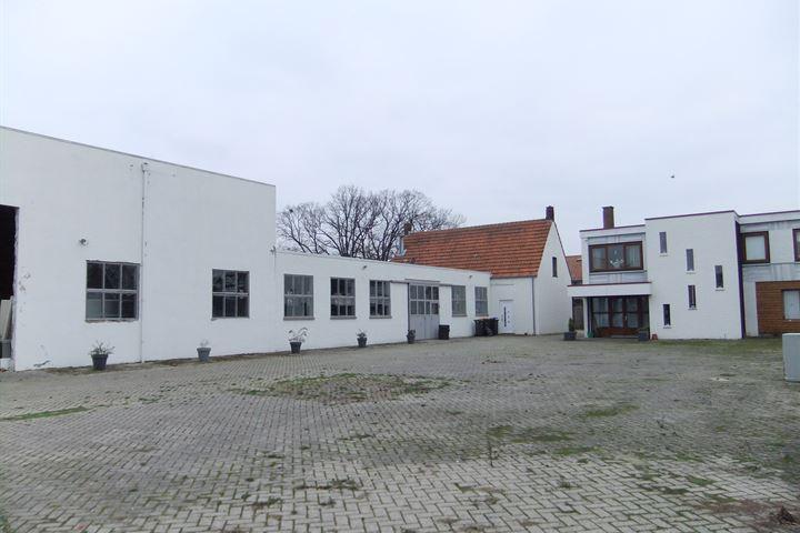 Kerkhoflaan 4 - 6