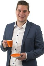 Marco Rutten (Commercieel medewerker)