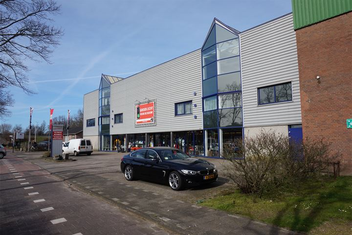 Ambachtsweg 4, Katwijk (ZH)