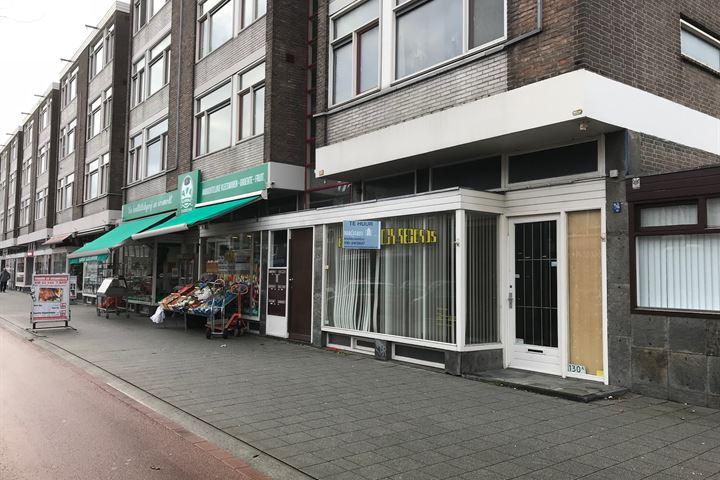 Burgemeester Baumannlaan 130 a, Rotterdam