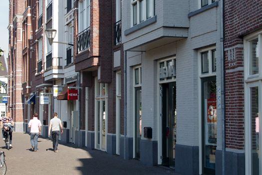Bekijk foto 1 van Winkelcentrum Brandevoort