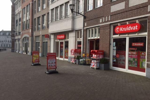 Bekijk foto 4 van Winkelcentrum Brandevoort