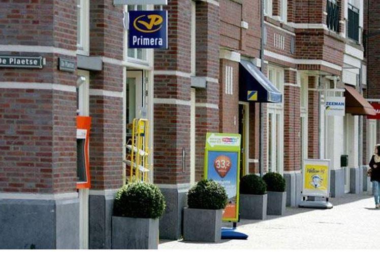 Bekijk foto 5 van Winkelcentrum Brandevoort