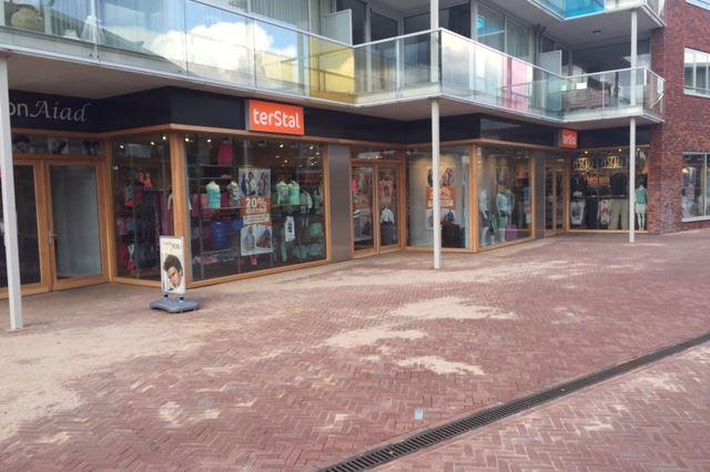 Bekijk foto 5 van Winkelcentrum Haagdijk