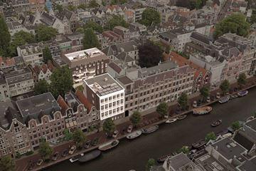 HOF City apartments