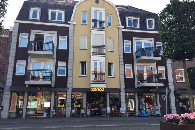 Eindhovenseweg 52, Valkenswaard
