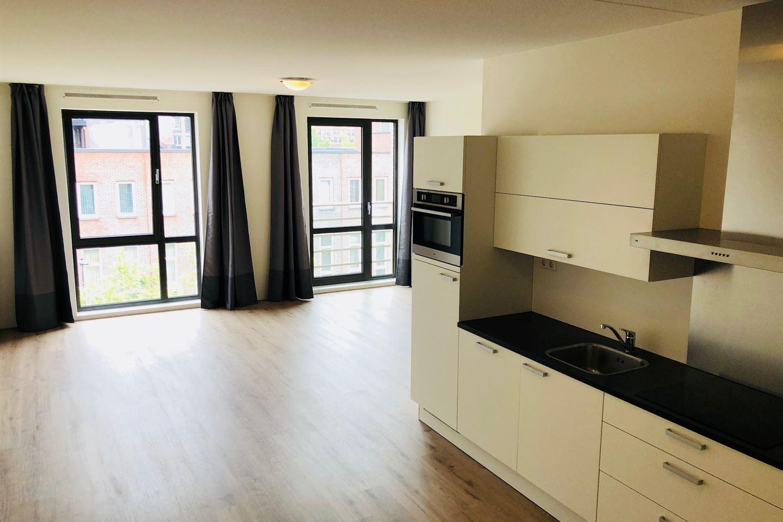 Bekijk foto 1 van Johan van der Keukenstraat 83 G