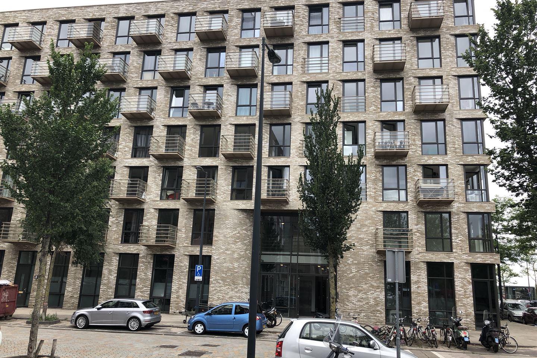 Bekijk foto 2 van Johan van der Keukenstraat 83 G