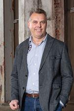Eric van der Velde (NVM-makelaar (directeur))