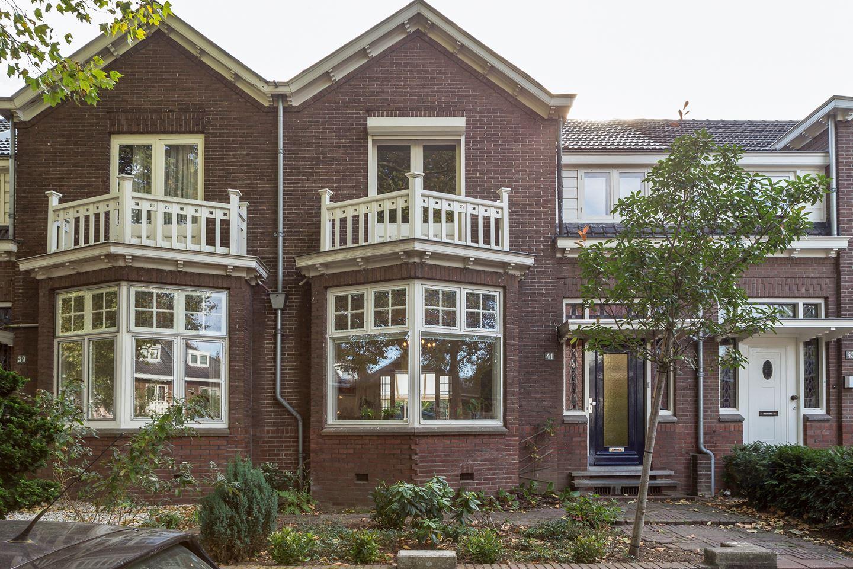Huis te koop groenestraat 41 6531 hb nijmegen funda for Woning te koop nijmegen