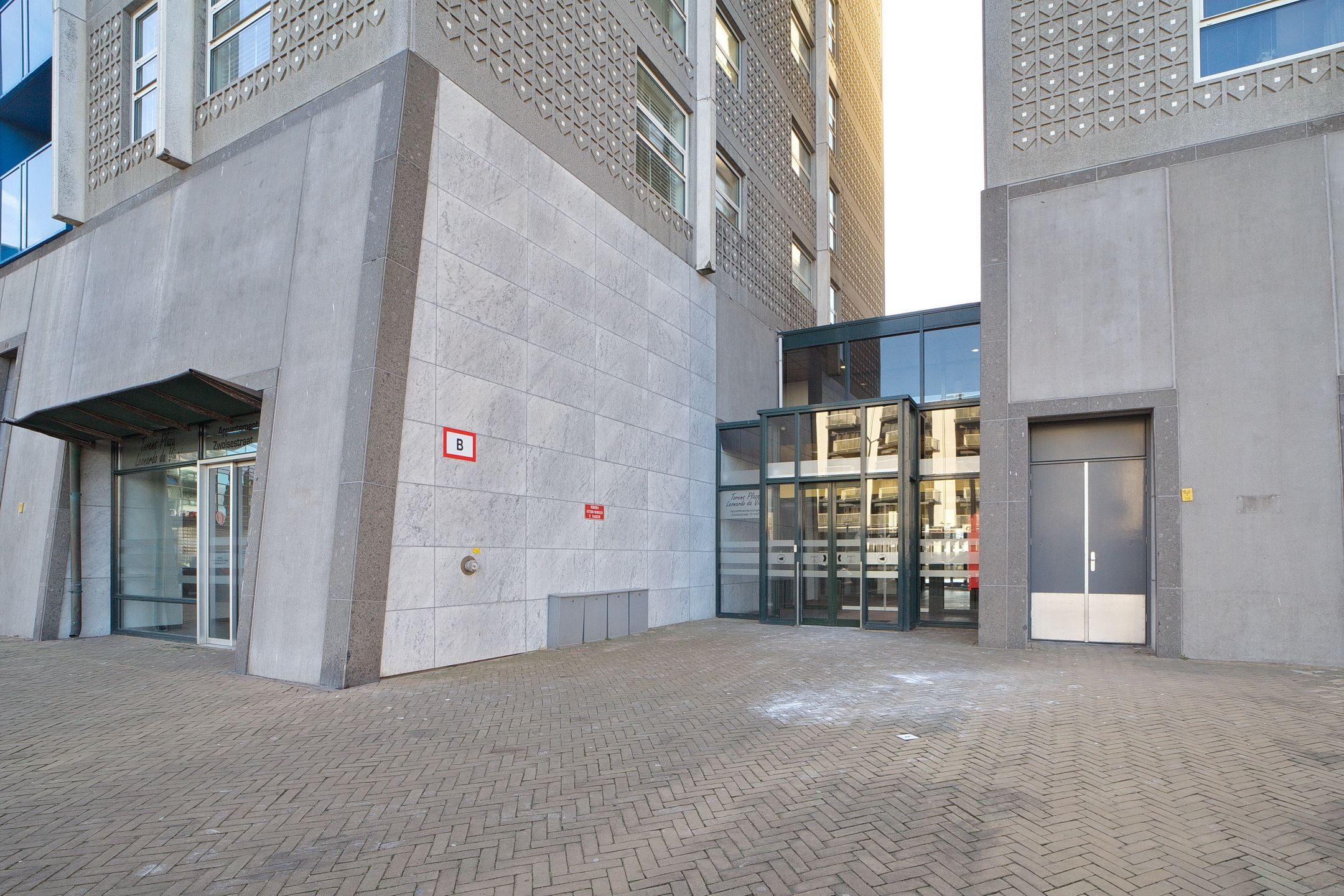 Apartment for rent zwolsestraat d tx den haag funda