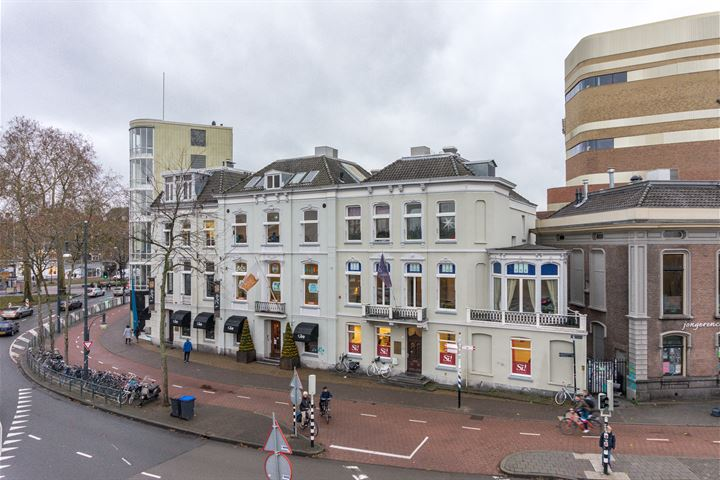 Willemsplein 3 - 4, Arnhem