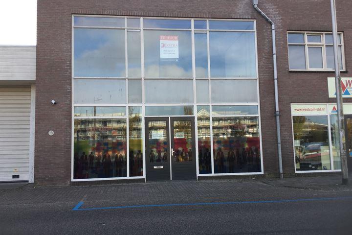 Snekertrekweg 37 A, Leeuwarden