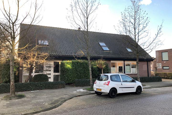 Pieter Biggestraat 31