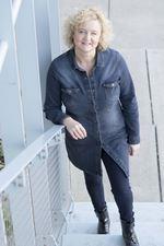 Caroline Hoosemans - van Trigt (Office manager)
