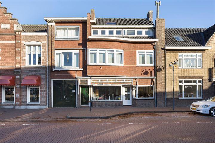 Tilburgseweg 15, 17, 17 a